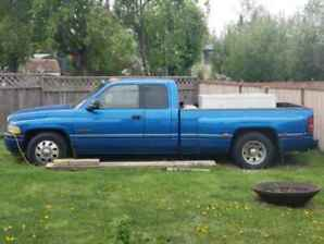 1998 Dodge Ram excellent condition