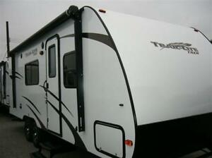 R-Vision Trail-Lite Trek 242BH with Murphy Bed Option