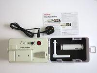 New Unused Electric Simplicity Bias Tape Maker