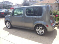 2009 Nissan Cube 1.8 S SUV UTILITY! *REDUCED* GREAT FAMILY CAR!