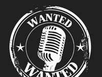 Vocalist wanted