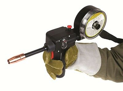 Tweco 200 Amp 25ft Spool Gun For Fabricator 252i 1027-1391