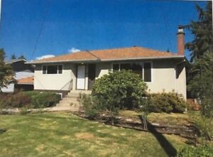Well maintained house in West Coquitlam