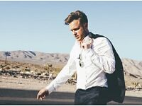 Olly Murs Tickets Manchester Arena Sat 18th March. 3 seats together Block 106 Row H