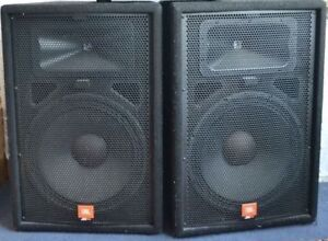 USED SOUND AND LIGHTING FOR SALE