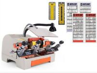 Professional Start Up - Key Cutting Machine Package