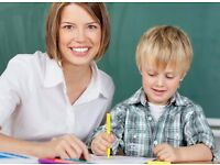 OFSTED REGISTERED Homework Club English/Maths/Science/upto GCSE Tuition in Seven Kings from £3.60/hr