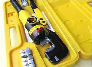 4mm-70mm-DIE-RANGE-HYDRAULIC-CRIMPER-CABLE-CRIMPING-TOOL-4mm-TO-70MM-CRIMPERS
