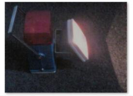 1980s CLASIC BREAKDOWN LAMP