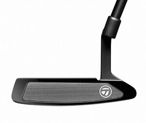TaylorMade Ghost Tour Black Daytona Putter