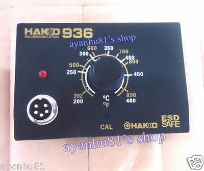 For Hakko 936 Soldering Iron Station Controller Thermostat Control A1322 Heating