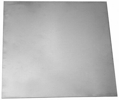 18 Thick X 12 Wide X 12 Long Aluminum Sheet Alloy 2024-t3