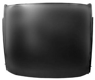 - 1965-66 MUSTANG FASTBACK ROOF PANEL