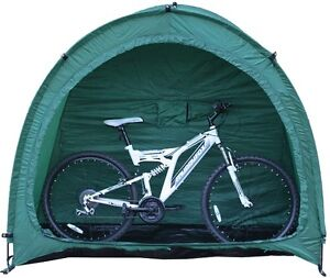 WOODSIDE-WATERPROOF-BIKE-TENT-SHED-CAVE-BICYCLE-STORAGE-COVER-GARDEN-CYCLE-NEW