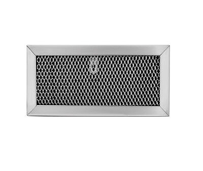 CHARCOAL LINT SCREEN BREEZE AT LIVING AIR ECOQUEST