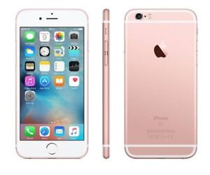Wanted: Looking for IPhone 6S plus