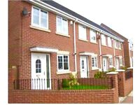 REDUCED Beautiful 3 bed end terrace