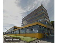 SHEFFIELD Office Space to Let, S2 - Flexible Terms | 5 - 87 people