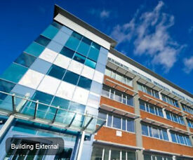 CRAWLEY Serviced & Co-work Office Space to Let, RH10 | 5 - 87 people