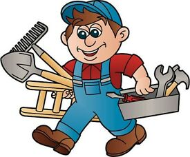 Honest Handyman & Property Maintenance Service