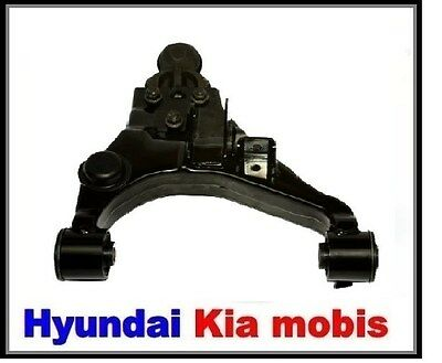 on 2004 Kia Sedona Front Suspension Parts