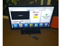 LG 47 inch smart led 3D cinema excellent condition fully working