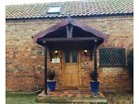 1 bedroom house in The Hall, Ashby Lane, Ashby-cum-Fenby