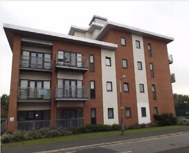 Modern 2 Bed Apartment in Central Preston