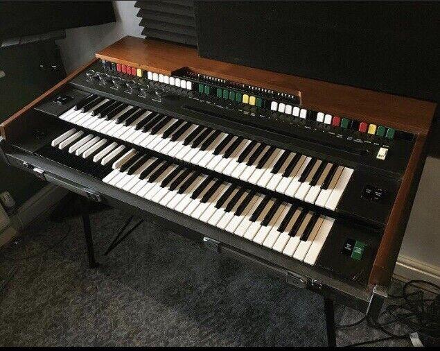 Yamaha YC-45D Combo Organ