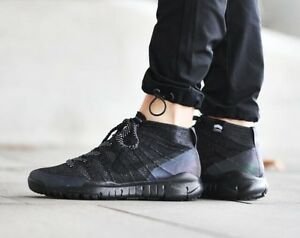Nike Flyknit FSB boot Chukka ACG sz 11 US / 10 UK Perth Perth City Area Preview