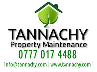 Handyman & Gardener. Fair rates. Also gutter cleaning, pressure washing and blocked drains.