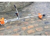Stihl FS 400 Professional Strimmer 40cc May swap or exchange
