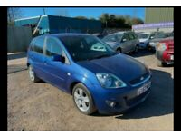 *wanted* Ford Fiesta TDCI/polo diesel