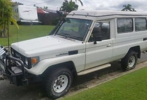 1985 Toyota Land Cruiser troopy Alexandra Hills Redland Area Preview