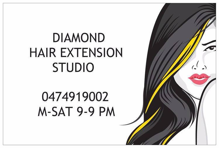 Diamond hair extension studio exclusive mobile service gumtree does not support puppy mills pmusecretfo Image collections
