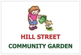 HILL STREET COMMUNITY GARDEN NEEDS TOPSOIL FOR OUR NEWLY ADDED RAISED BEDS - KILMARNOCK AREA