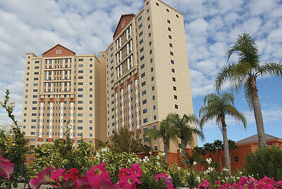 4 Night / 5 Day Timeshare Rental: WestGate Palace - Orlando, Florida