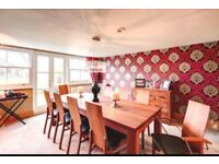 Wharfside -Bespoke Danish Design Dining Room Table and 10 Chairs