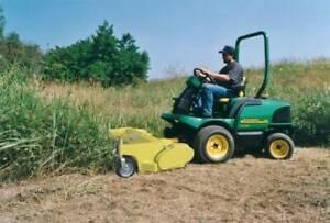 Peruzzo Flail Mulching Mowers & slashers Italian Made Read advert Eden Hill Bassendean Area Preview