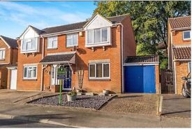 3 Bedroom House to let - Chatham, Kent