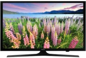 "48"" Samsung LED smart TV"