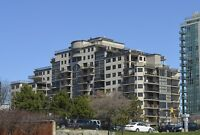 The Baxter Upscale downtown 2 bed 2 bath condo for rent Jan. 15t