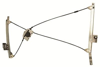 Audi A5 Coupe Window Regulator 2007-2016 Without Motor Drivers Front