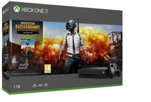 BRAND NEW Xbox One X  FOR $525 1TB Console & Xbox One NBA 2K19