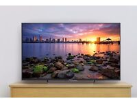 """BRAND NEW 50"""" SONY TV Best Picture & Sound in Bargain Price Monthly payments available"""