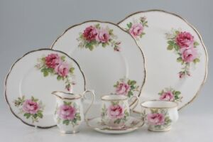 Royal Albert China For Sale, MANY PATTERNS