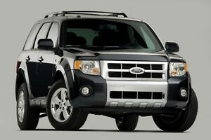 Looking to buy a 2009-2012 Ford Escape
