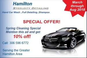 Mobile Detailing: Competitive rates & unbeatable Quality!