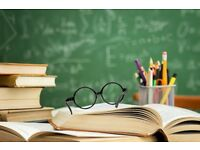 Experienced Primary School Tutor - All subjects/Transfer test/SEN in Ballymoney.