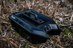Xplore baitboat MKII, black edition